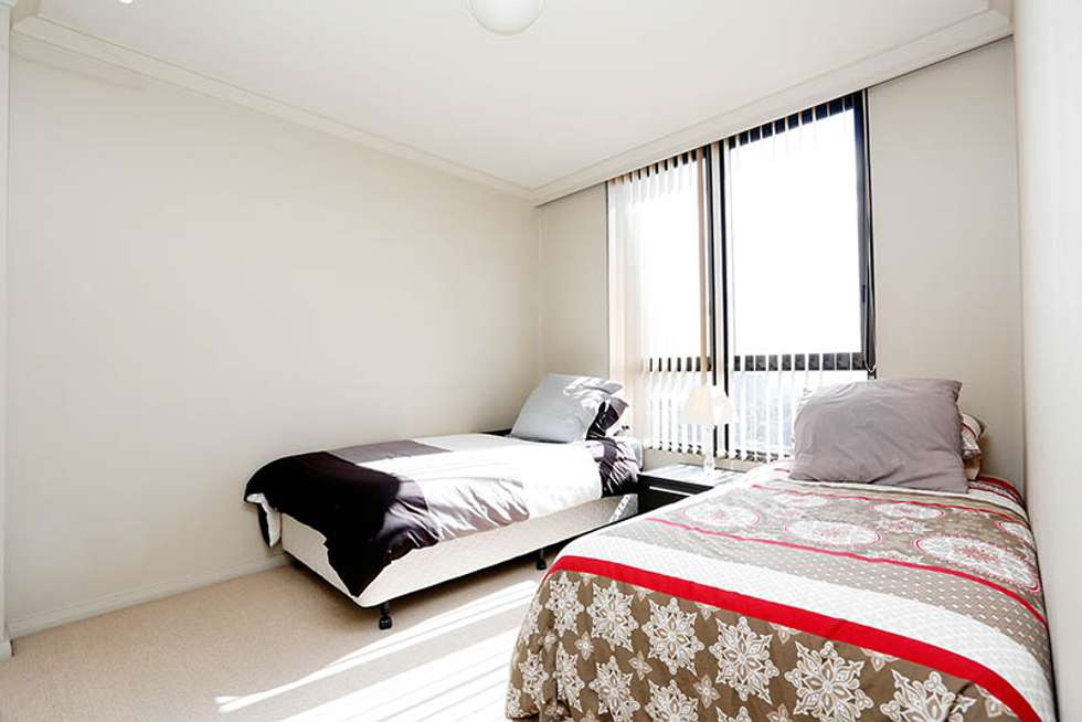 Fourth view of Homely apartment listing, 1803/3 Herbert Street, St Leonards NSW 2065