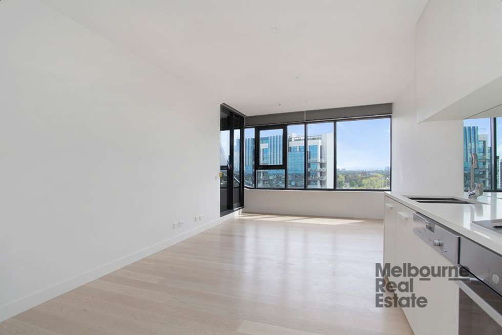 Second view of Homely apartment listing, 1804/38 Albert Road, South Melbourne VIC 3205