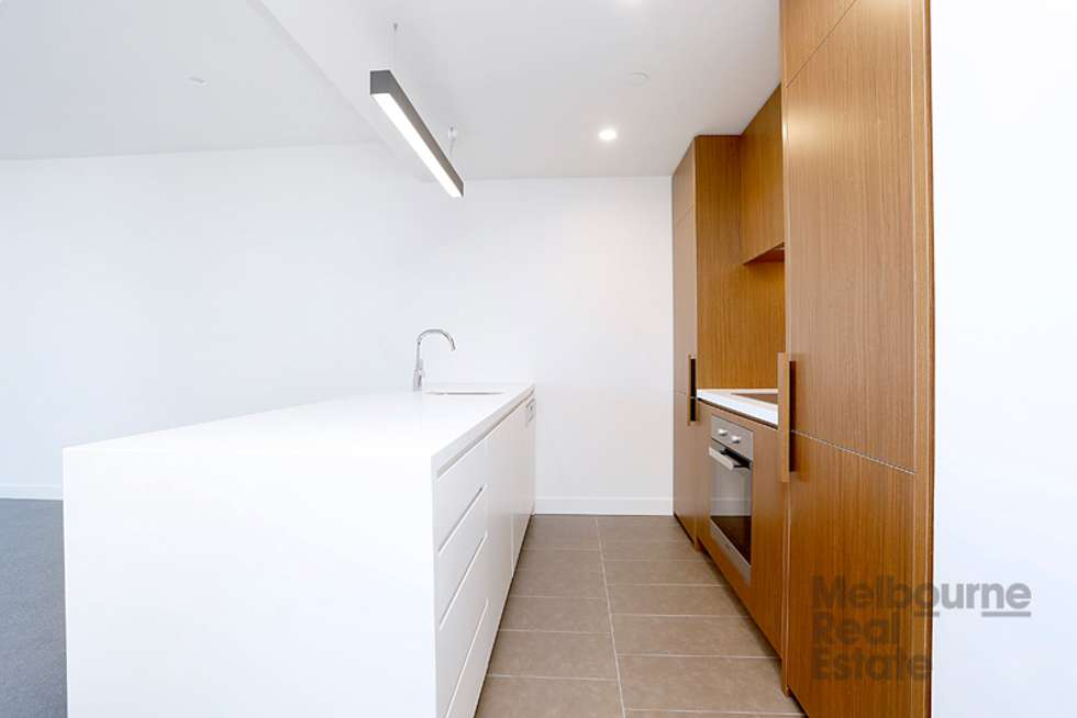 Third view of Homely apartment listing, 521/555 St Kilda Road, Melbourne VIC 3004