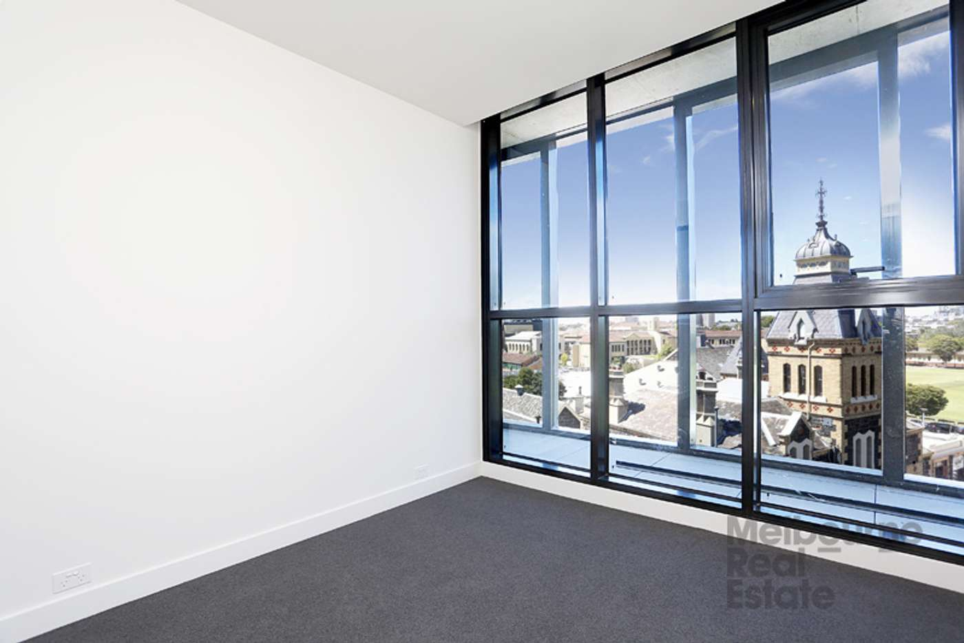 Sixth view of Homely apartment listing, 521/555 St Kilda Road, Melbourne VIC 3004