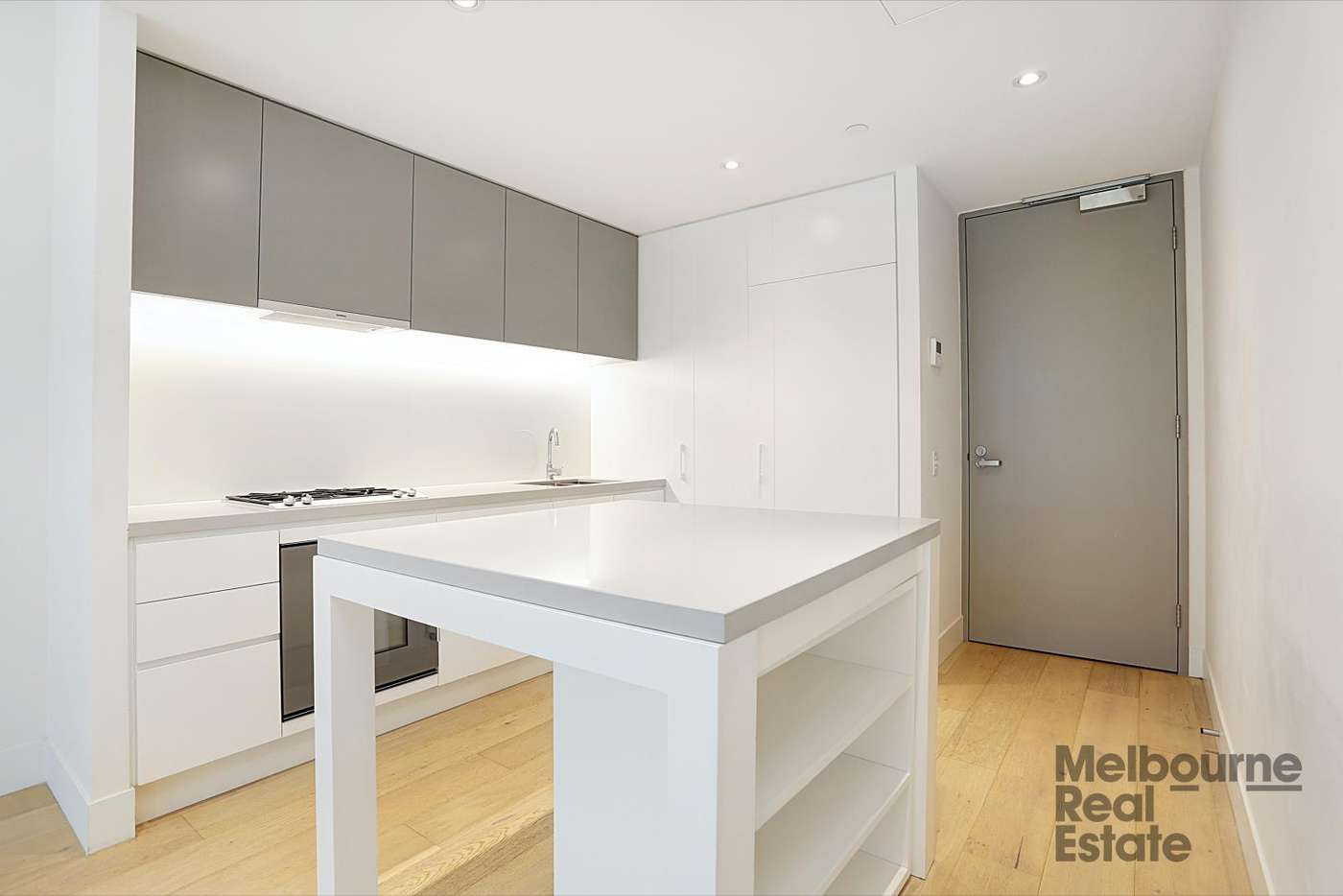 Main view of Homely apartment listing, 503/18 Coppin Street, Richmond VIC 3121