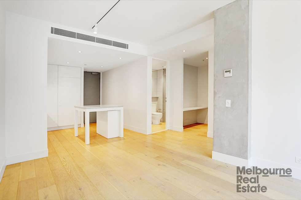Third view of Homely apartment listing, 503/18 Coppin Street, Richmond VIC 3121
