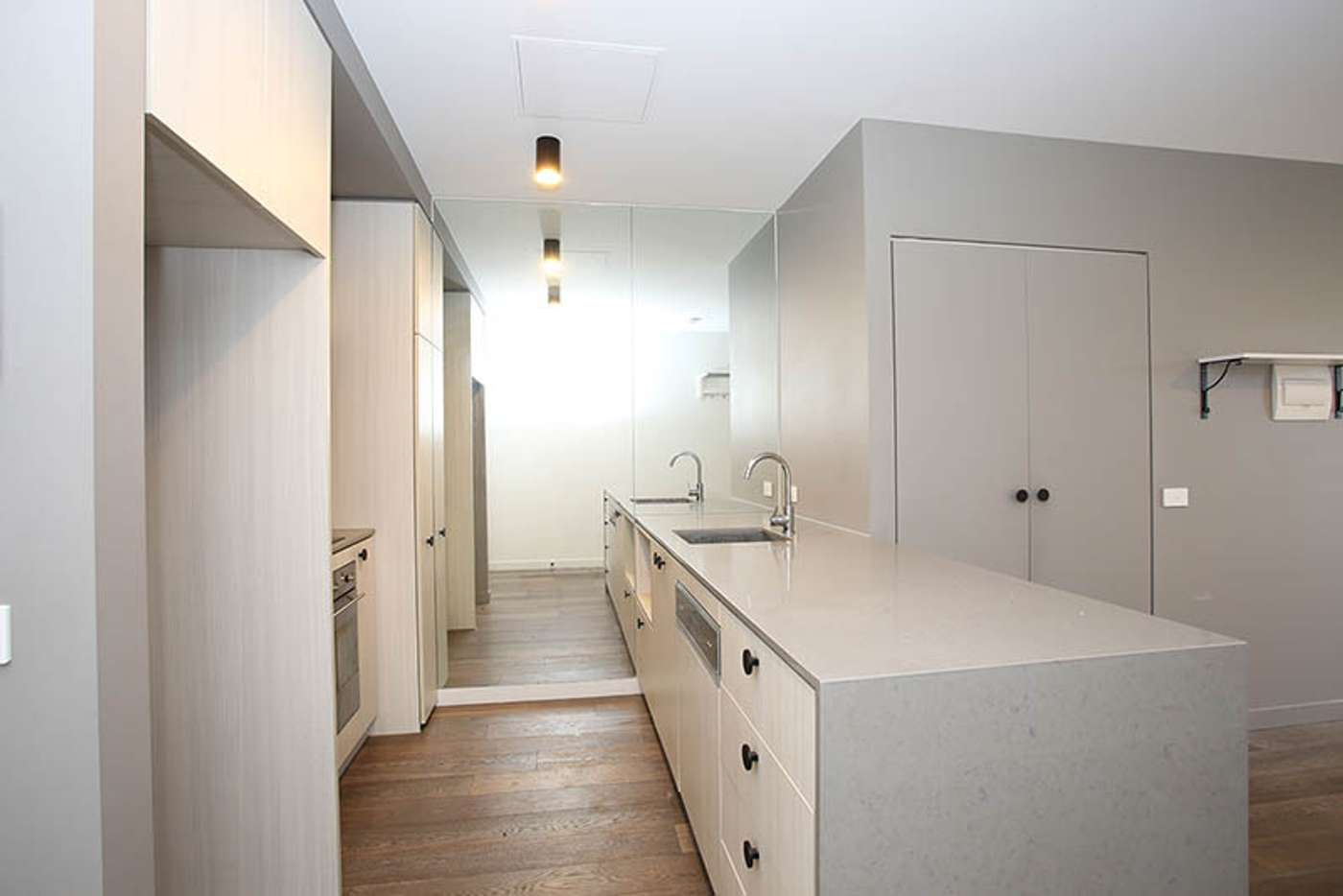 Main view of Homely townhouse listing, 2003/178 Edward Street, Brunswick East VIC 3057