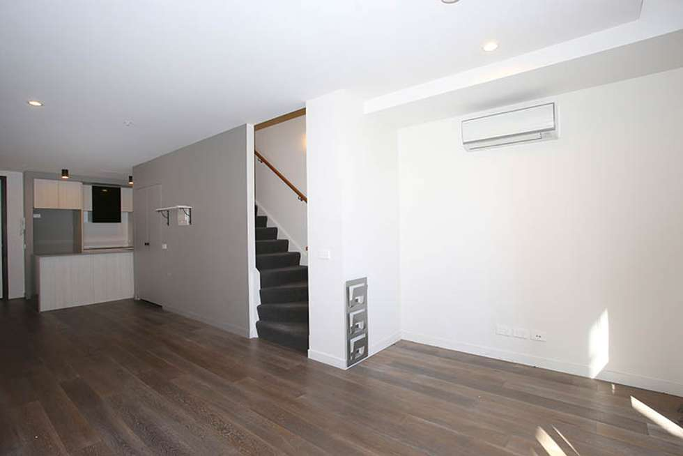 Second view of Homely townhouse listing, 2003/178 Edward Street, Brunswick East VIC 3057