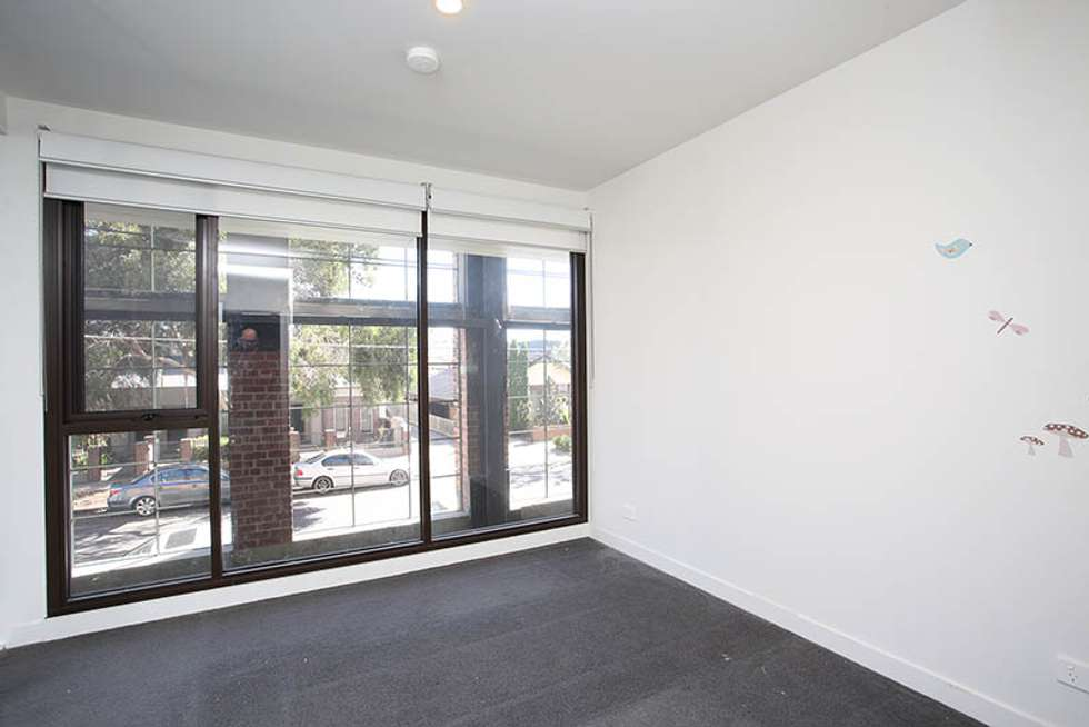 Fourth view of Homely townhouse listing, 2003/178 Edward Street, Brunswick East VIC 3057