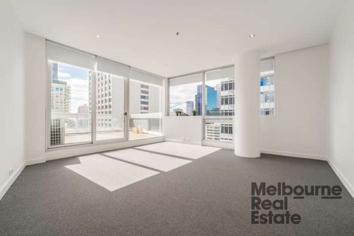 Main view of Homely apartment listing, 2410/22-24 Jane Bell Lane, Melbourne VIC 3000