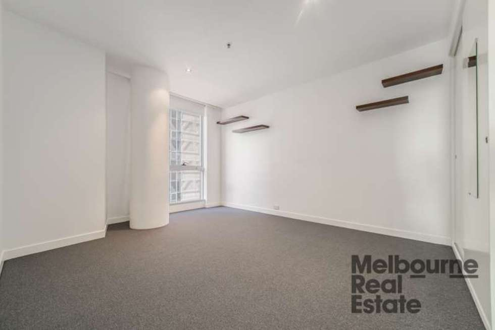 Fourth view of Homely apartment listing, 2410/22-24 Jane Bell Lane, Melbourne VIC 3000