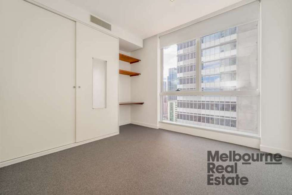 Fifth view of Homely apartment listing, 2410/22-24 Jane Bell Lane, Melbourne VIC 3000