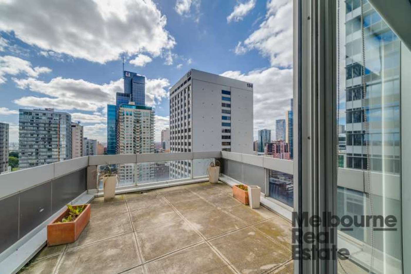 Sixth view of Homely apartment listing, 2410/22-24 Jane Bell Lane, Melbourne VIC 3000