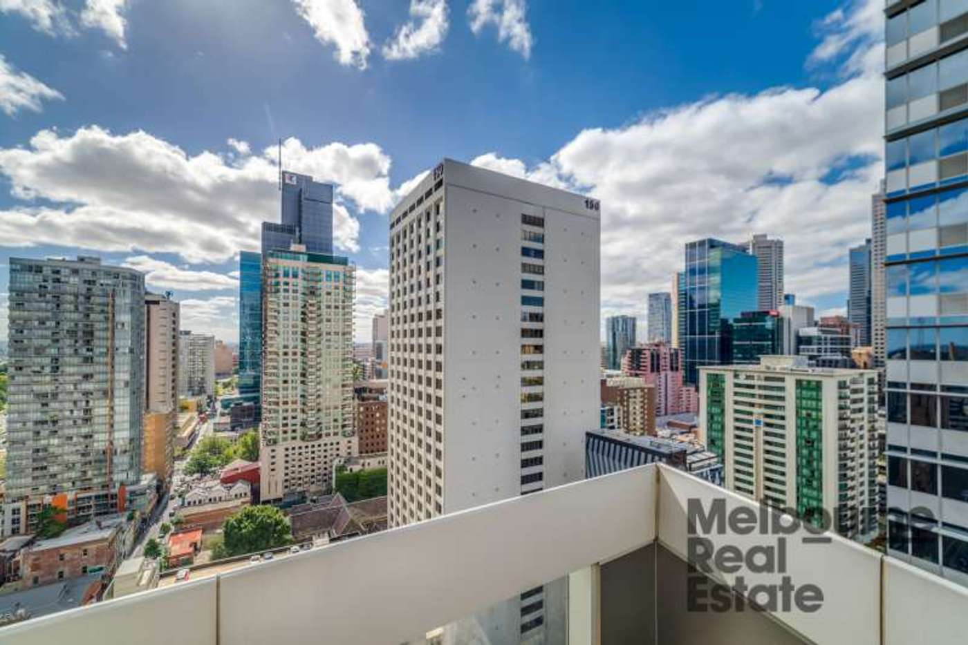 Seventh view of Homely apartment listing, 2410/22-24 Jane Bell Lane, Melbourne VIC 3000