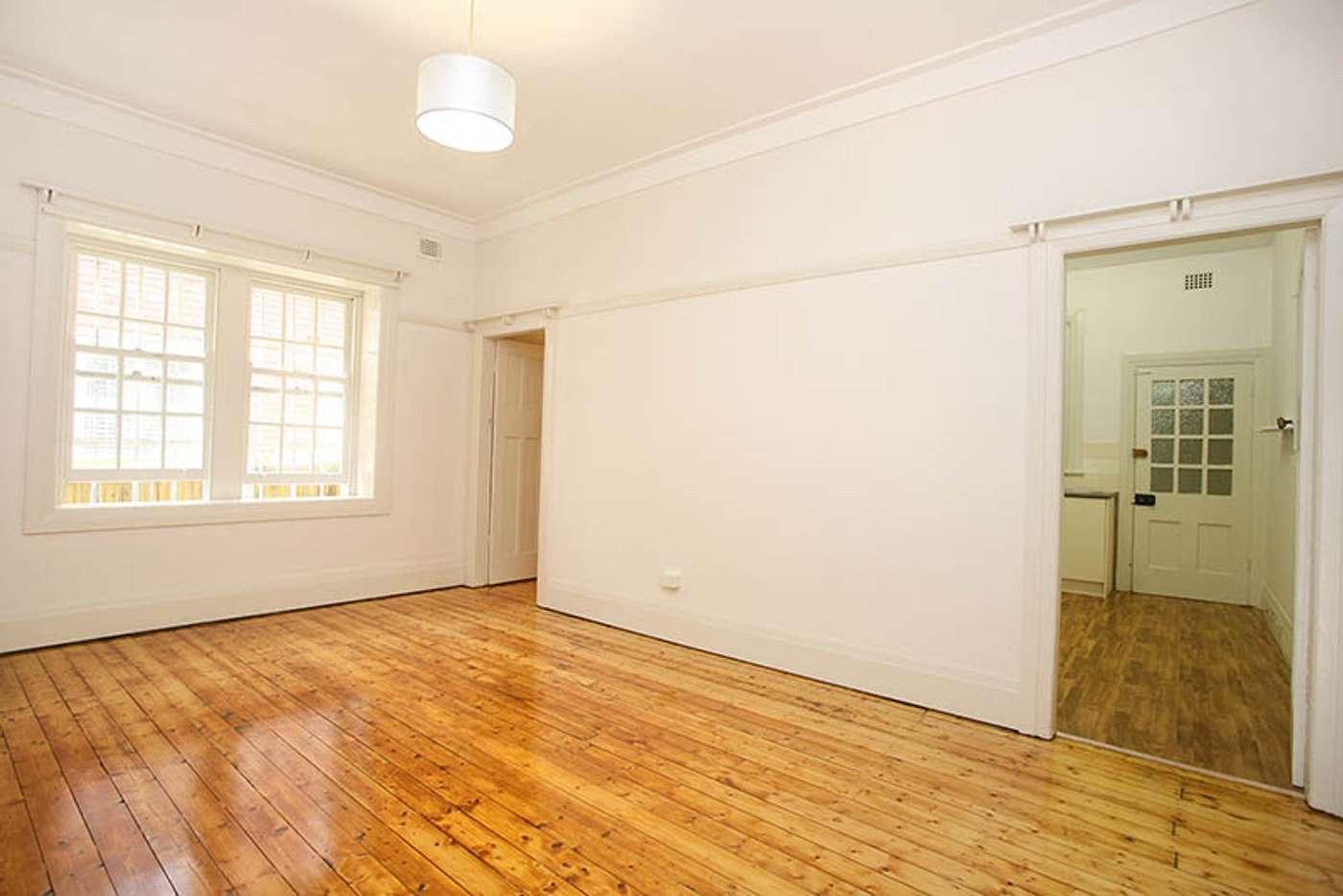 Main view of Homely apartment listing, 1/52 Sir Thomas Mitchell Road, Bondi Beach NSW 2026