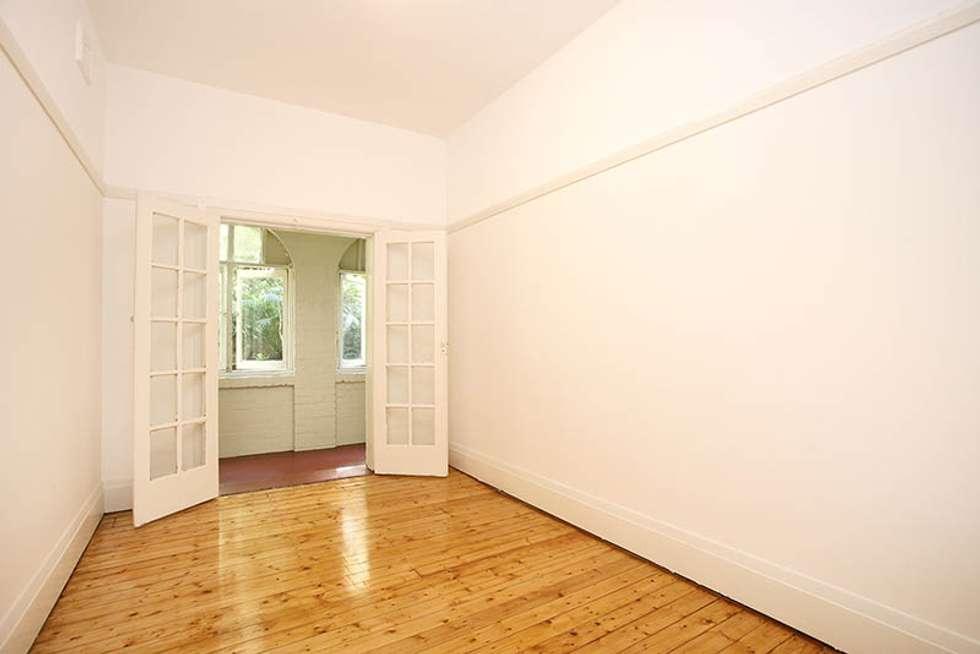 Third view of Homely apartment listing, 1/52 Sir Thomas Mitchell Road, Bondi Beach NSW 2026