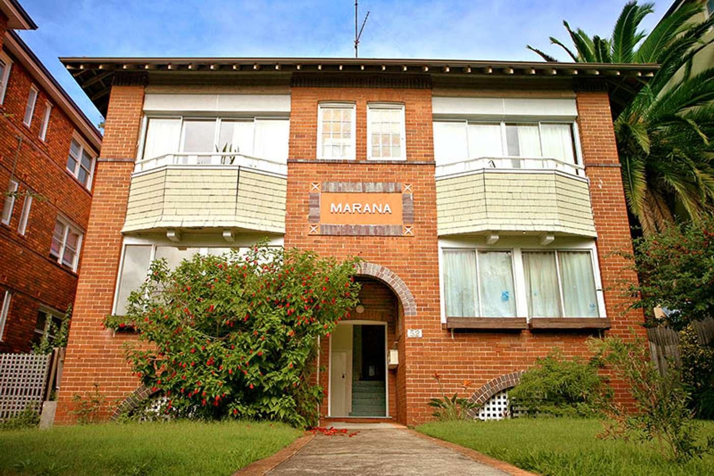 Sixth view of Homely apartment listing, 1/52 Sir Thomas Mitchell Road, Bondi Beach NSW 2026