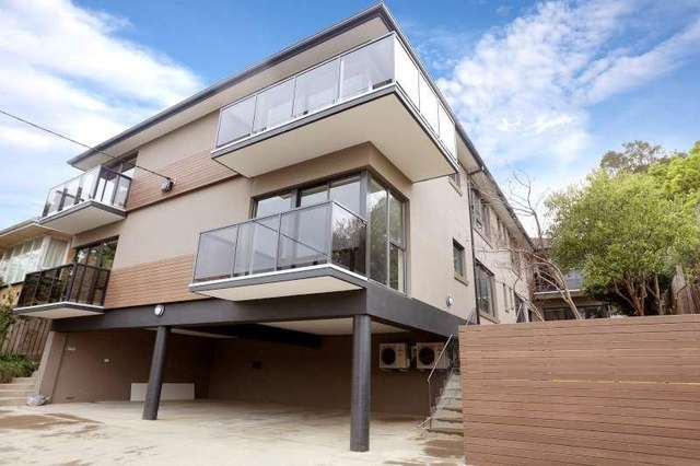 7/83 Maltravers Road, Ivanhoe VIC 3079