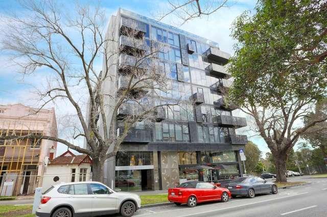 409/97 Flemington Rd, North Melbourne VIC 3051