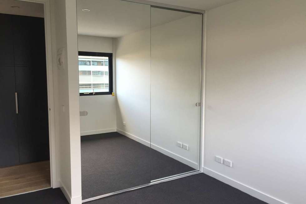 Second view of Homely apartment listing, 311/8 Burnley Street, Richmond VIC 3121
