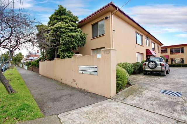 4/31-33 Heidelberg Rd, Clifton Hill VIC 3068