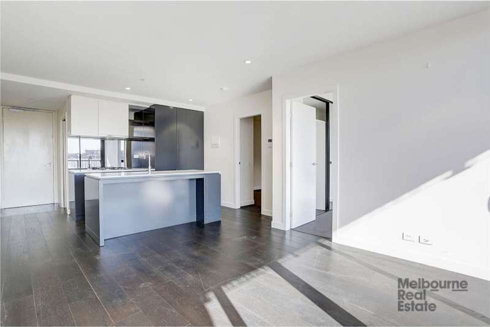 Third view of Homely apartment listing, 203/130 Dudley Street, West Melbourne VIC 3003