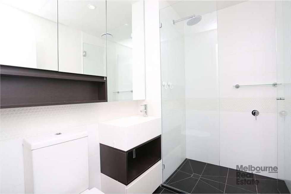 Fifth view of Homely apartment listing, 203/130 Dudley Street, West Melbourne VIC 3003