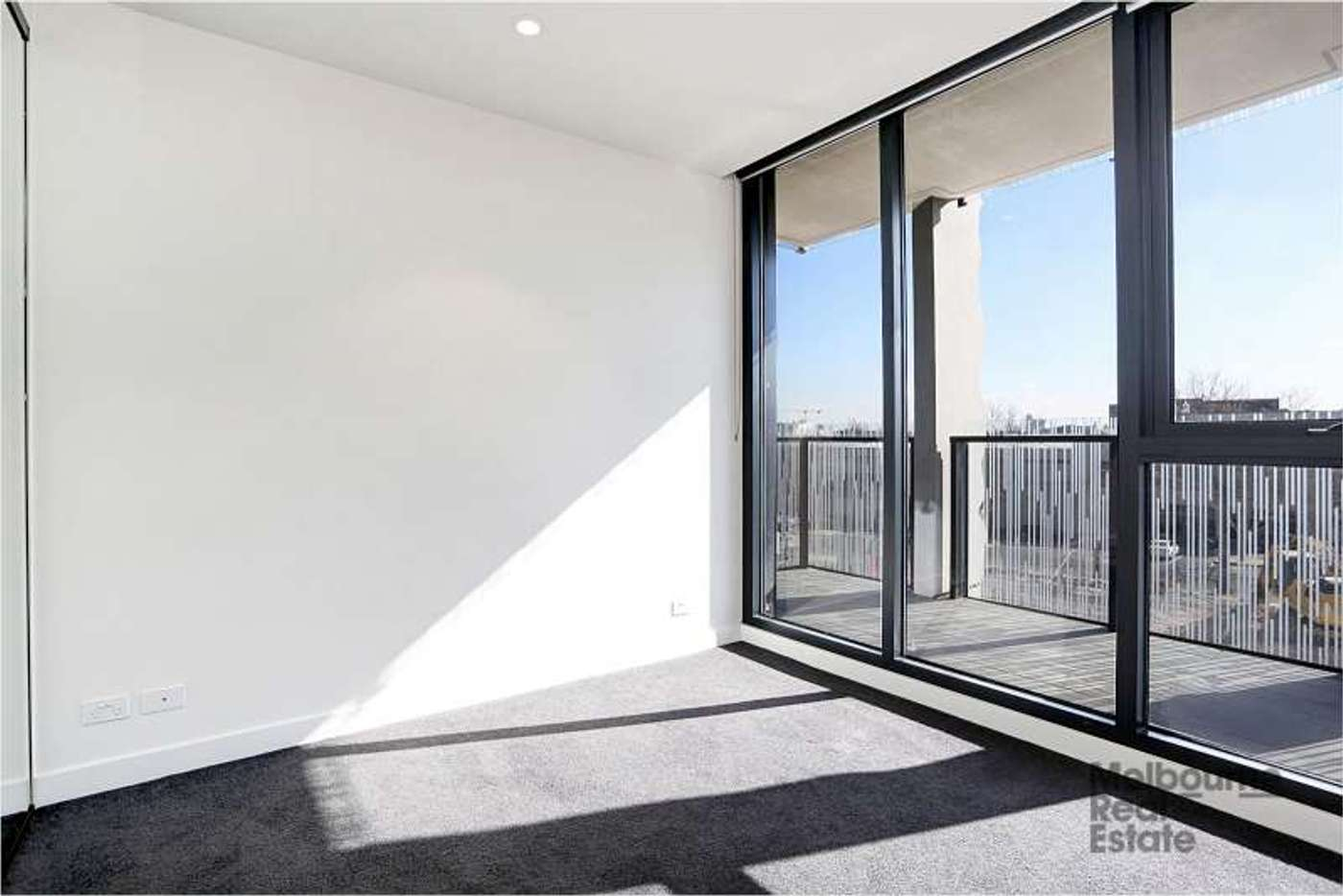 Sixth view of Homely apartment listing, 203/130 Dudley Street, West Melbourne VIC 3003