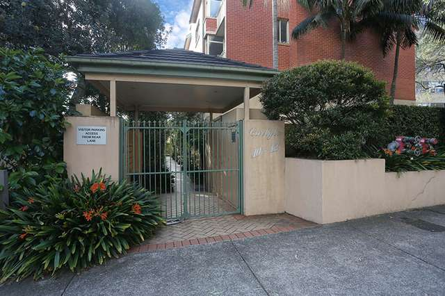 2/10-12 Gerard Street, Cremorne NSW 2090