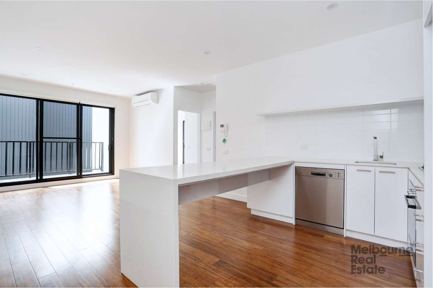 Main view of Homely apartment listing, 106/9 Duggan Street, Brunswick West VIC 3055