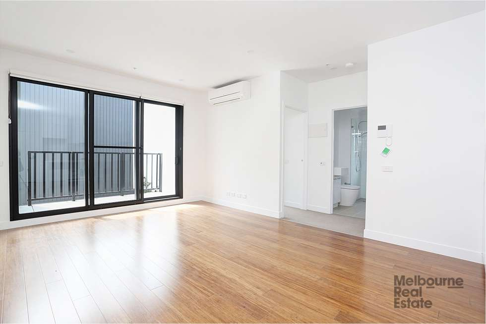Third view of Homely apartment listing, 106/9 Duggan Street, Brunswick West VIC 3055