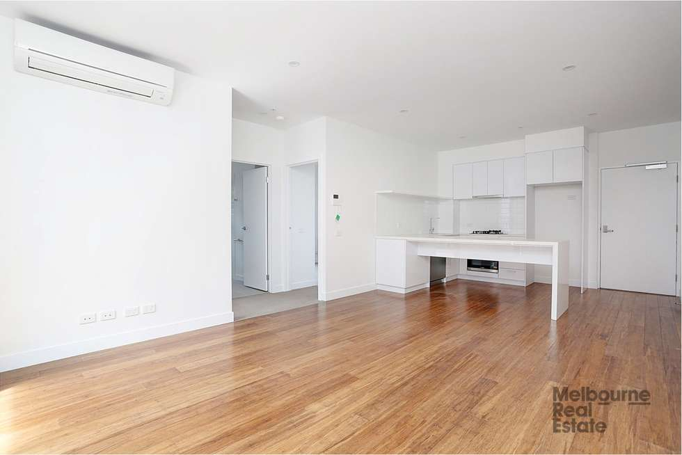 Fourth view of Homely apartment listing, 106/9 Duggan Street, Brunswick West VIC 3055