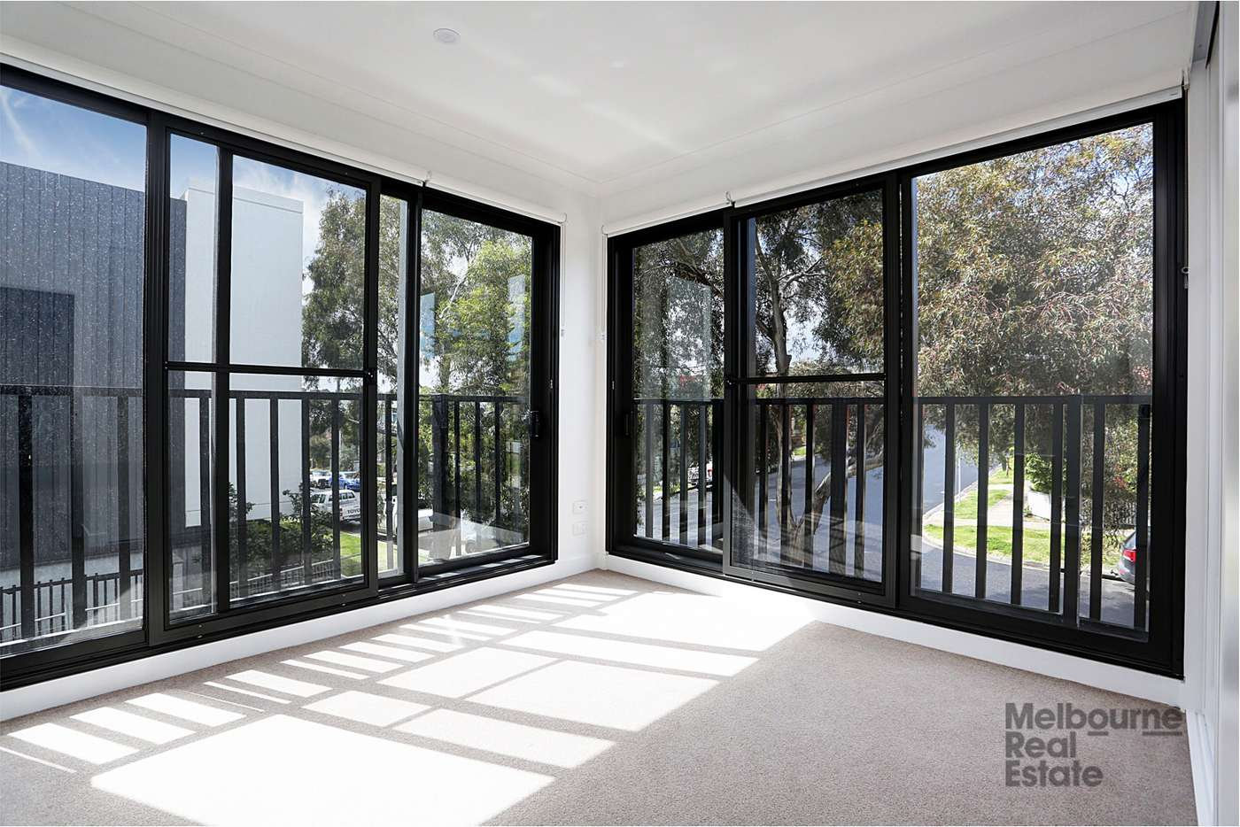 Fifth view of Homely apartment listing, 106/9 Duggan Street, Brunswick West VIC 3055