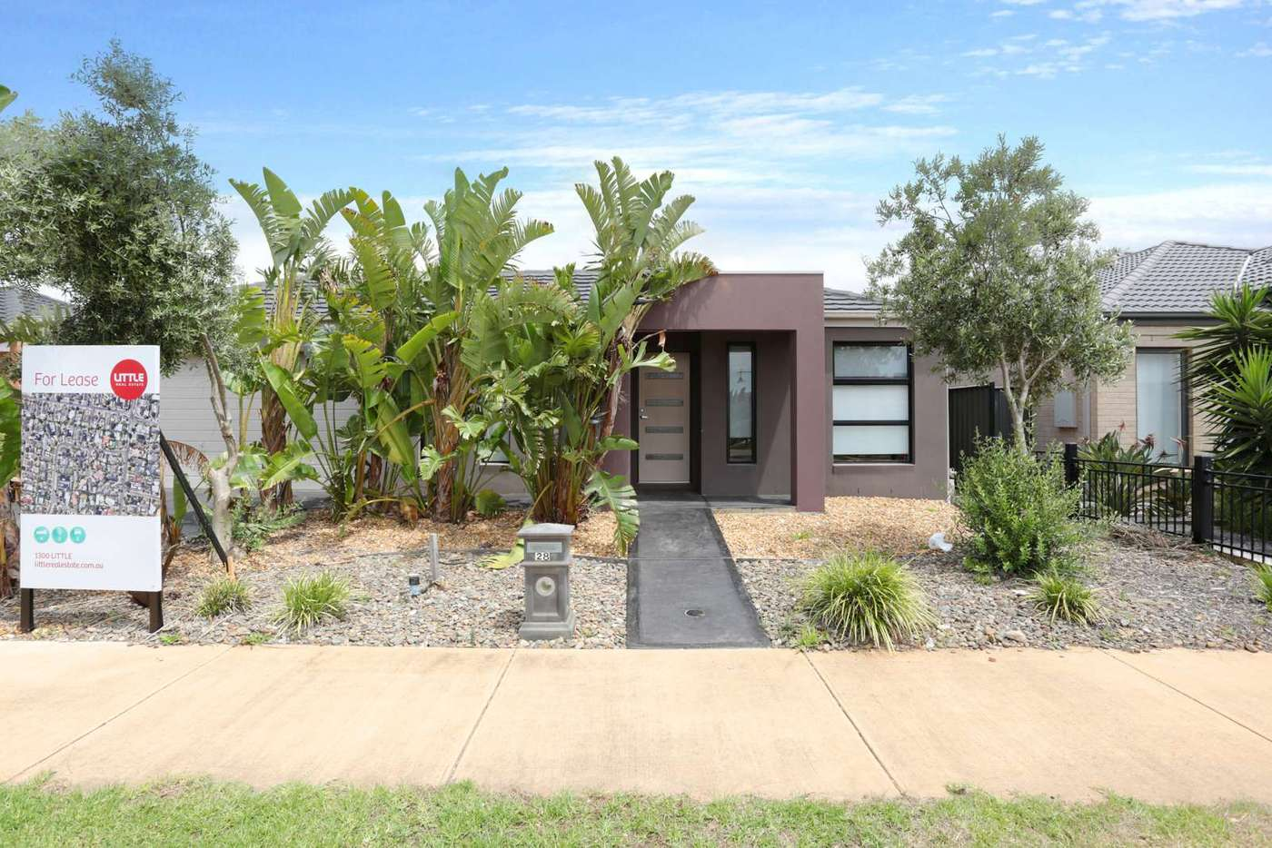 Main view of Homely house listing, 28 Florey Avenue, Point Cook VIC 3030