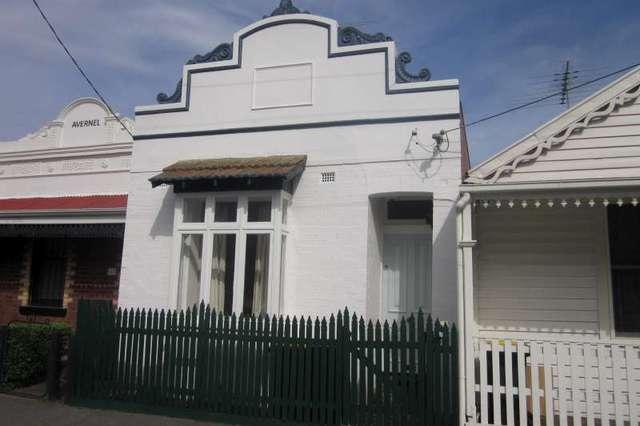 143 Station St, Carlton VIC 3053