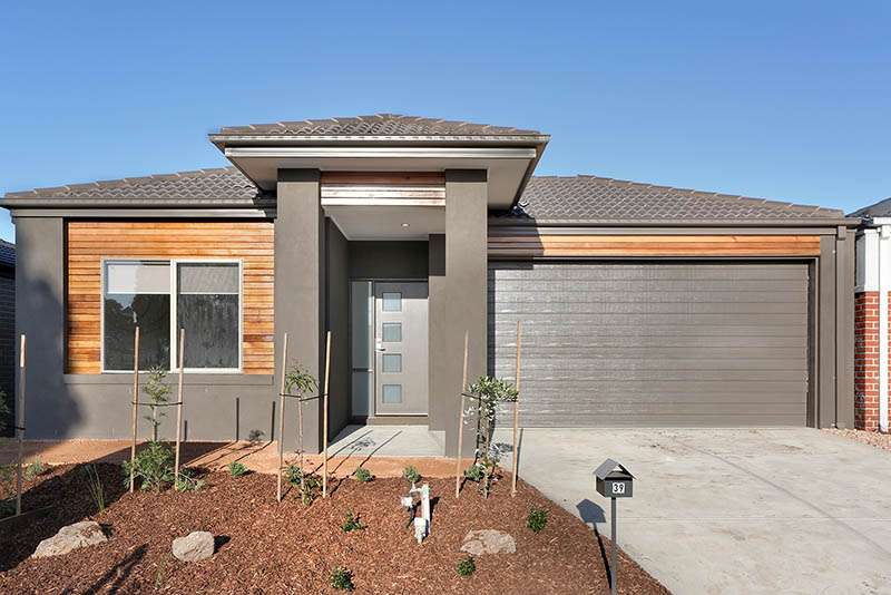 Main view of Homely house listing, 39 Garden Road, Doreen, VIC 3754