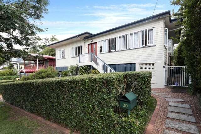 30 Greenlaw Street, Indooroopilly QLD 4068