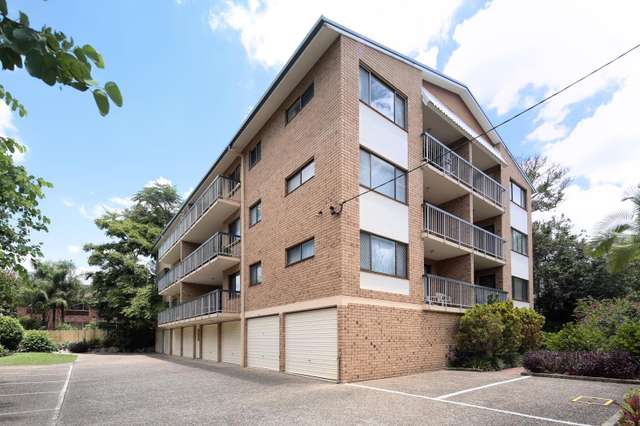 11/18 Vincent Street, Indooroopilly QLD 4068