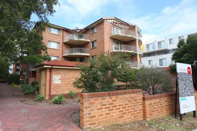 47/8-10 Fourth Avenue, Blacktown NSW 2148