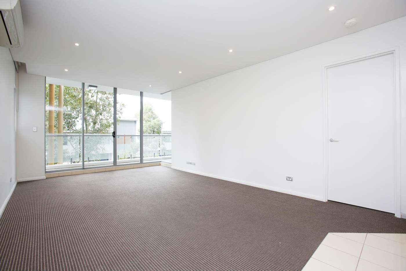 Main view of Homely apartment listing, 112/3 Ferntree Place, Epping NSW 2121
