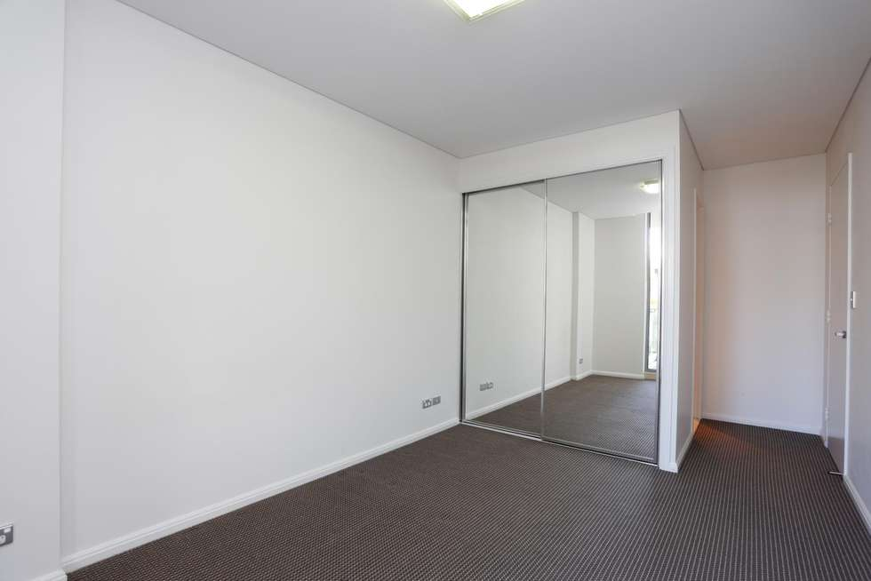 Fourth view of Homely apartment listing, 112/3 Ferntree Place, Epping NSW 2121
