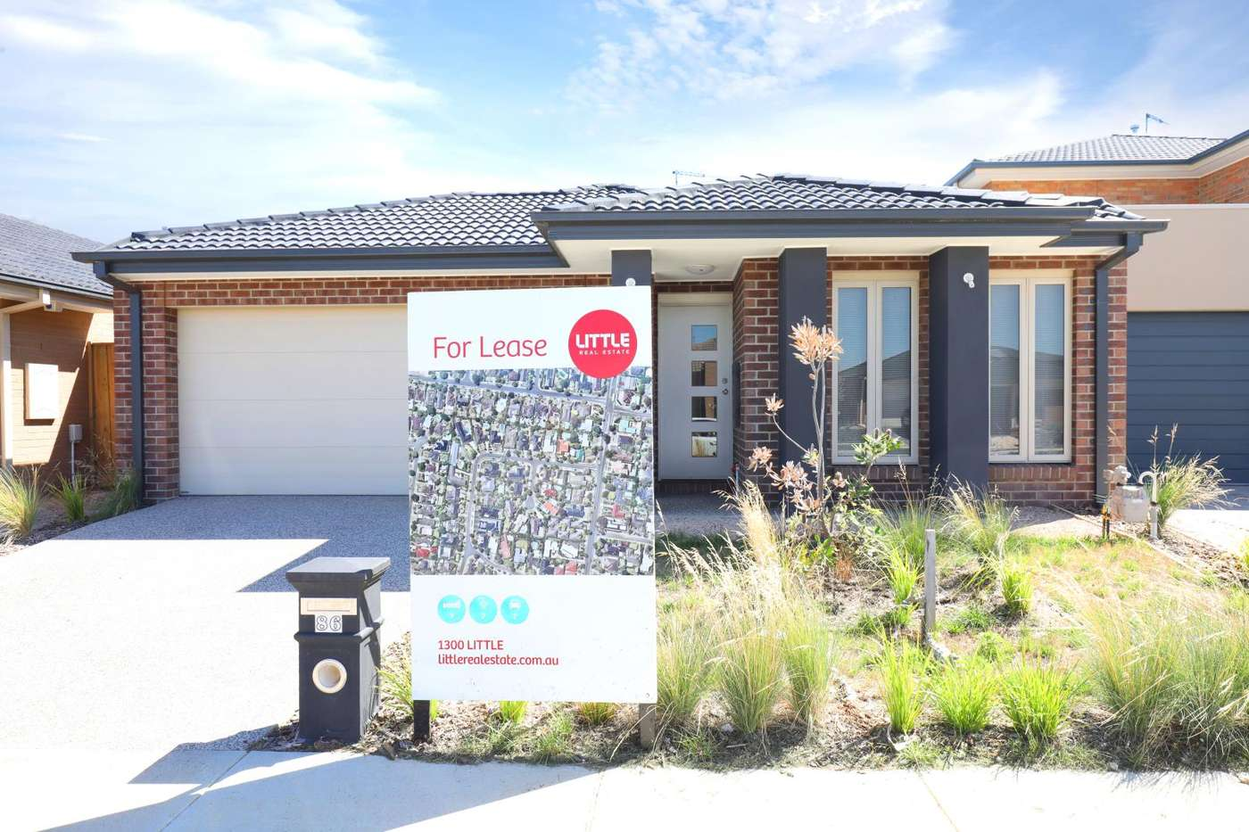 Main view of Homely house listing, 86 Grassbird Drive, Point Cook, VIC 3030