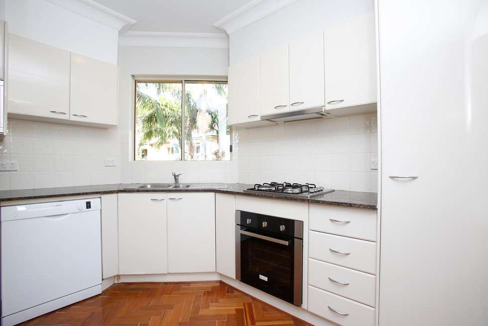 Second view of Homely apartment listing, 11/1 Russell Street, Wollstonecraft NSW 2065