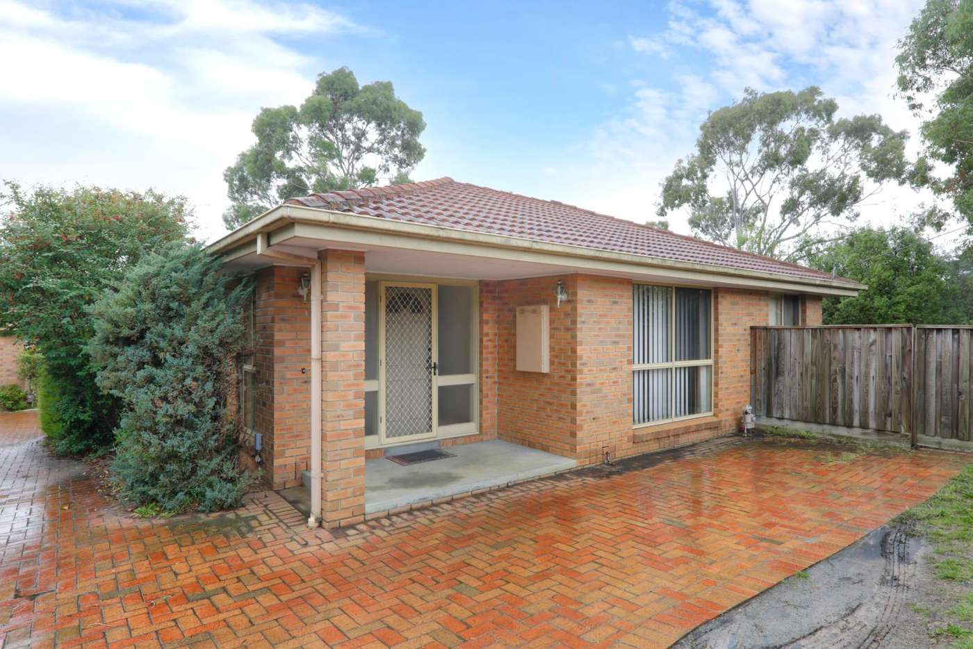 Main view of Homely unit listing, 1/497 Waverley Rd, Mount Waverley VIC 3149