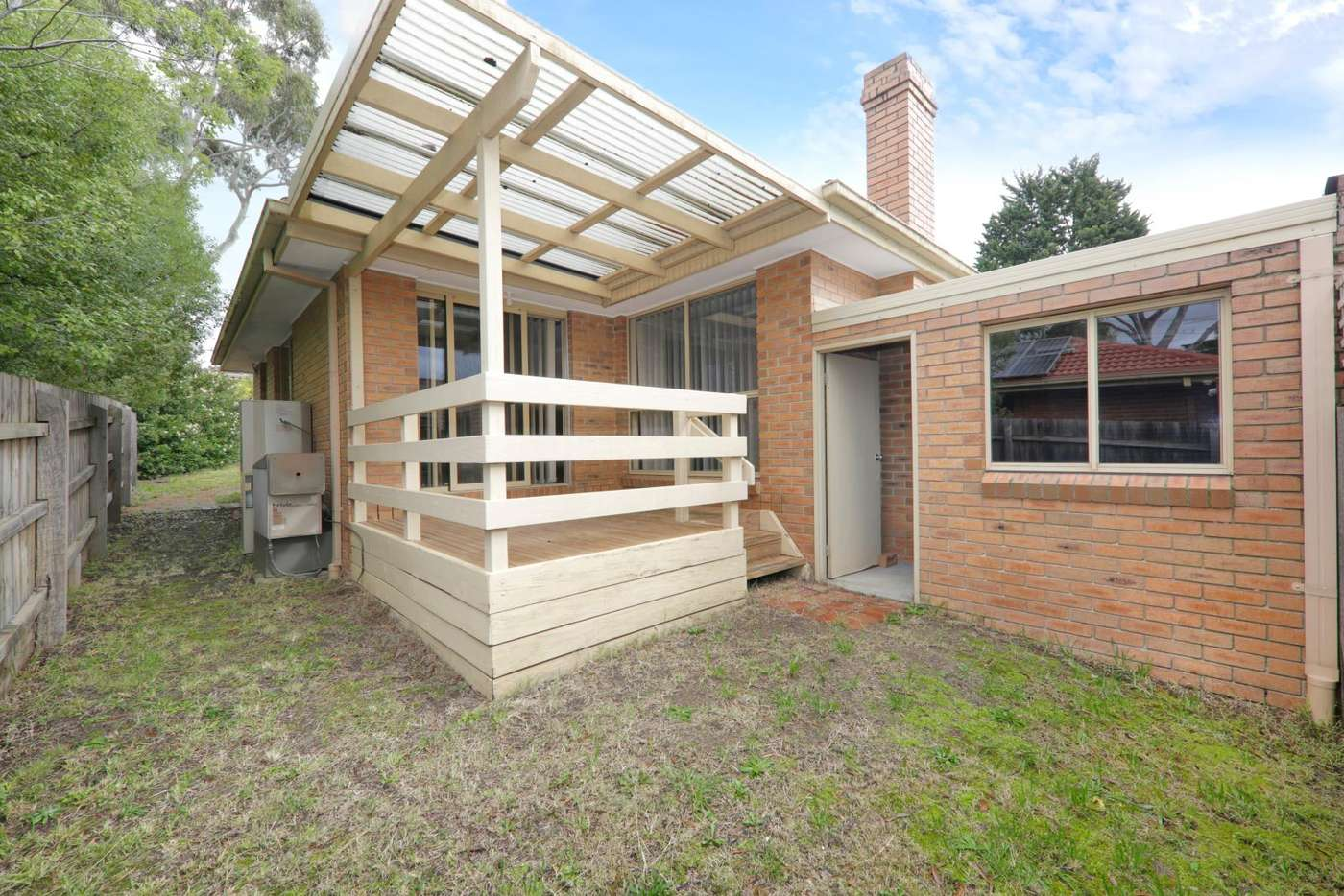 Fifth view of Homely unit listing, 1/497 Waverley Rd, Mount Waverley VIC 3149