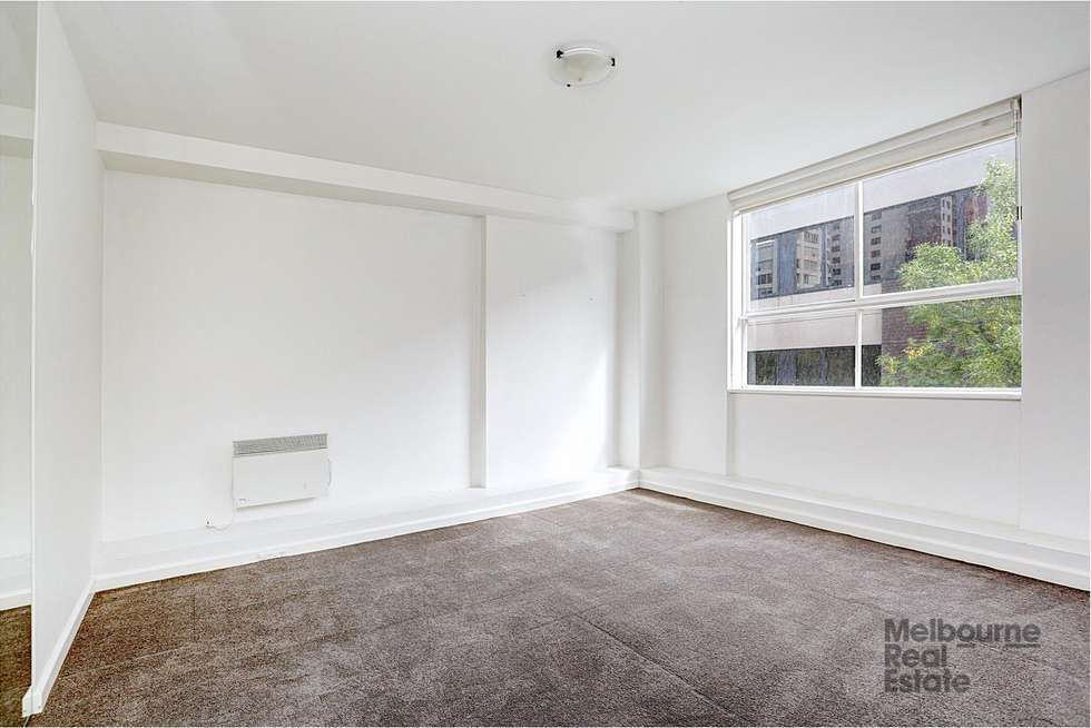 Fourth view of Homely apartment listing, 3D/622 St Kilda Road, Melbourne VIC 3004