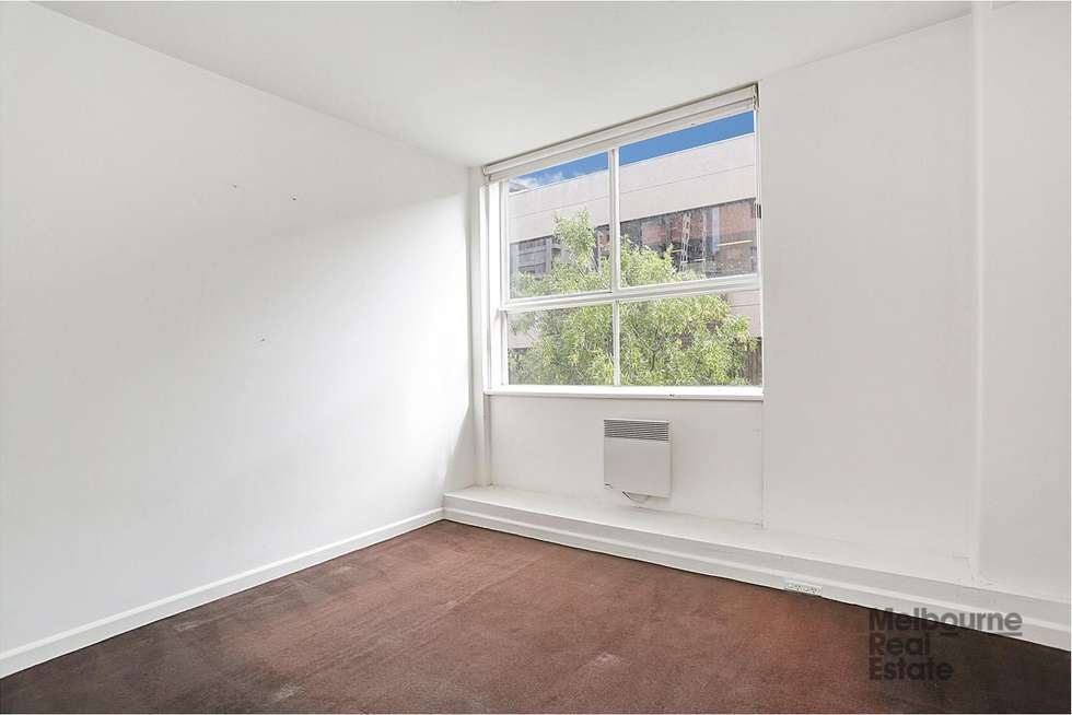 Fifth view of Homely apartment listing, 3D/622 St Kilda Road, Melbourne VIC 3004