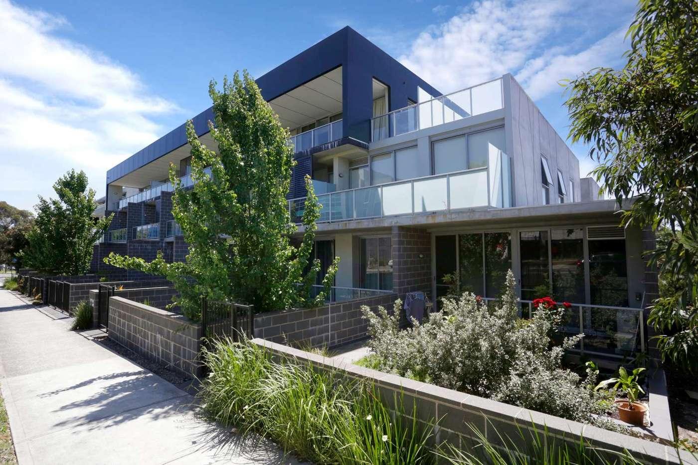 Main view of Homely apartment listing, 205/286-290 Blackburn Rd, Glen Waverley, VIC 3150