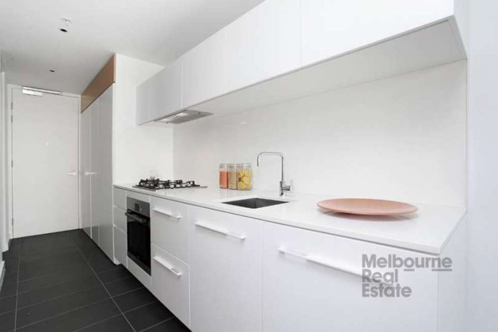 Second view of Homely apartment listing, 1315/39 Coventry Street, Southbank VIC 3006