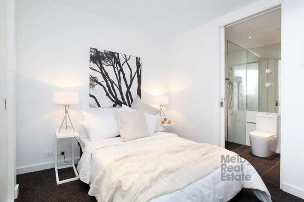 Third view of Homely apartment listing, 1315/39 Coventry Street, Southbank VIC 3006