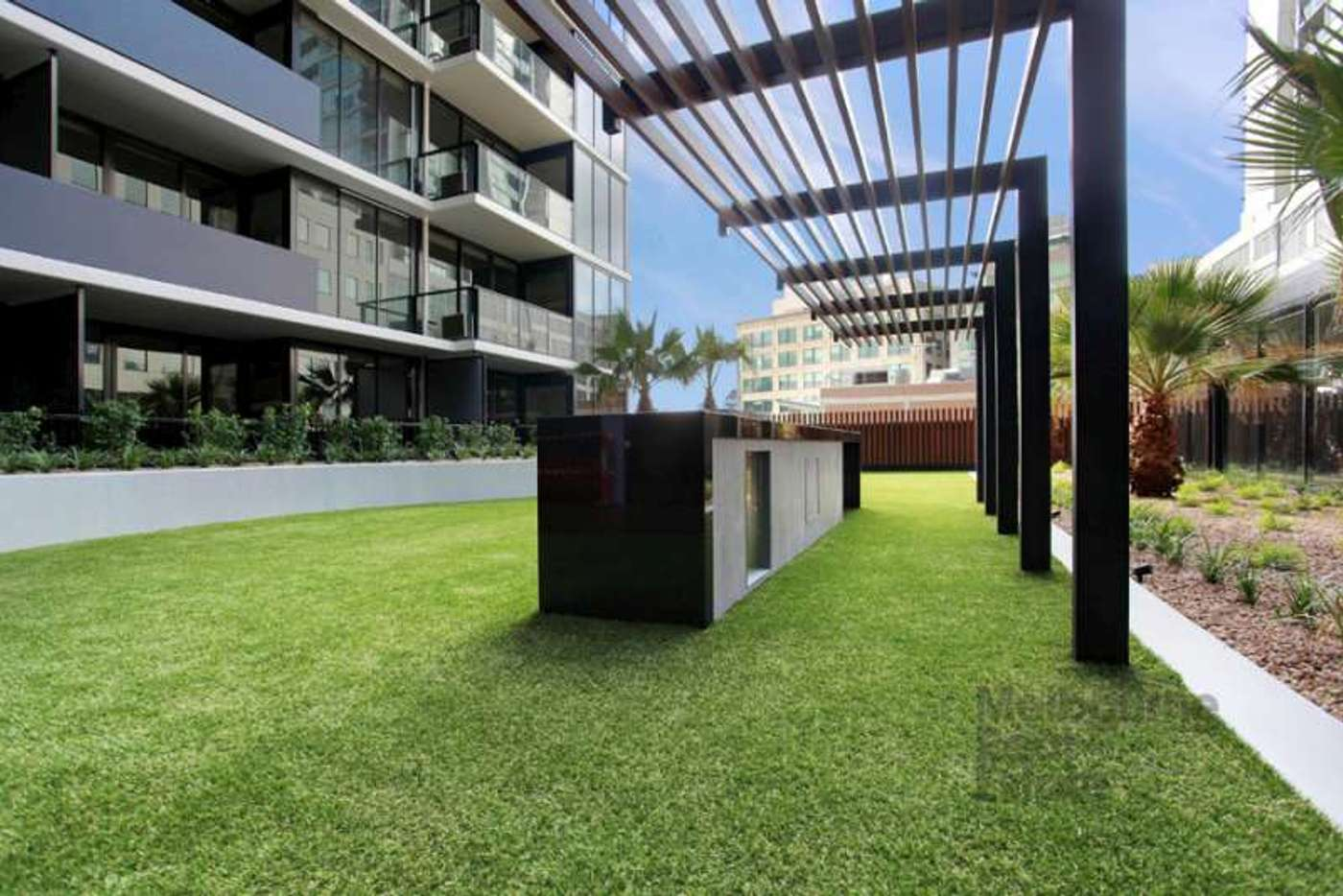 Fifth view of Homely apartment listing, 1315/39 Coventry Street, Southbank VIC 3006