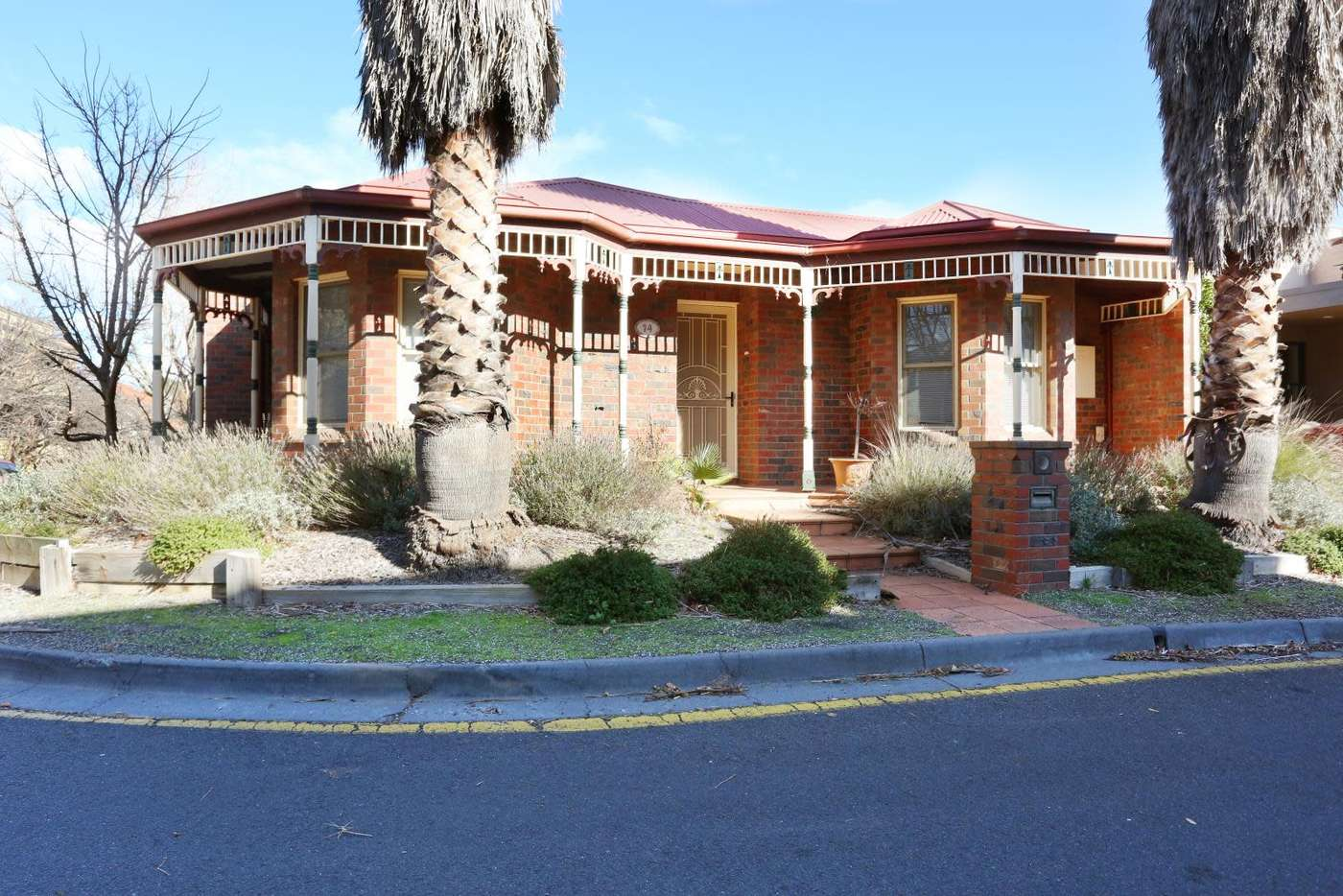 Main view of Homely house listing, 14 Zoe Circuit, Northcote VIC 3070
