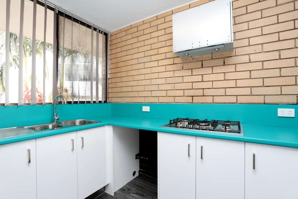 Third view of Homely unit listing, 6/16 Gailey Road, St Lucia QLD 4067