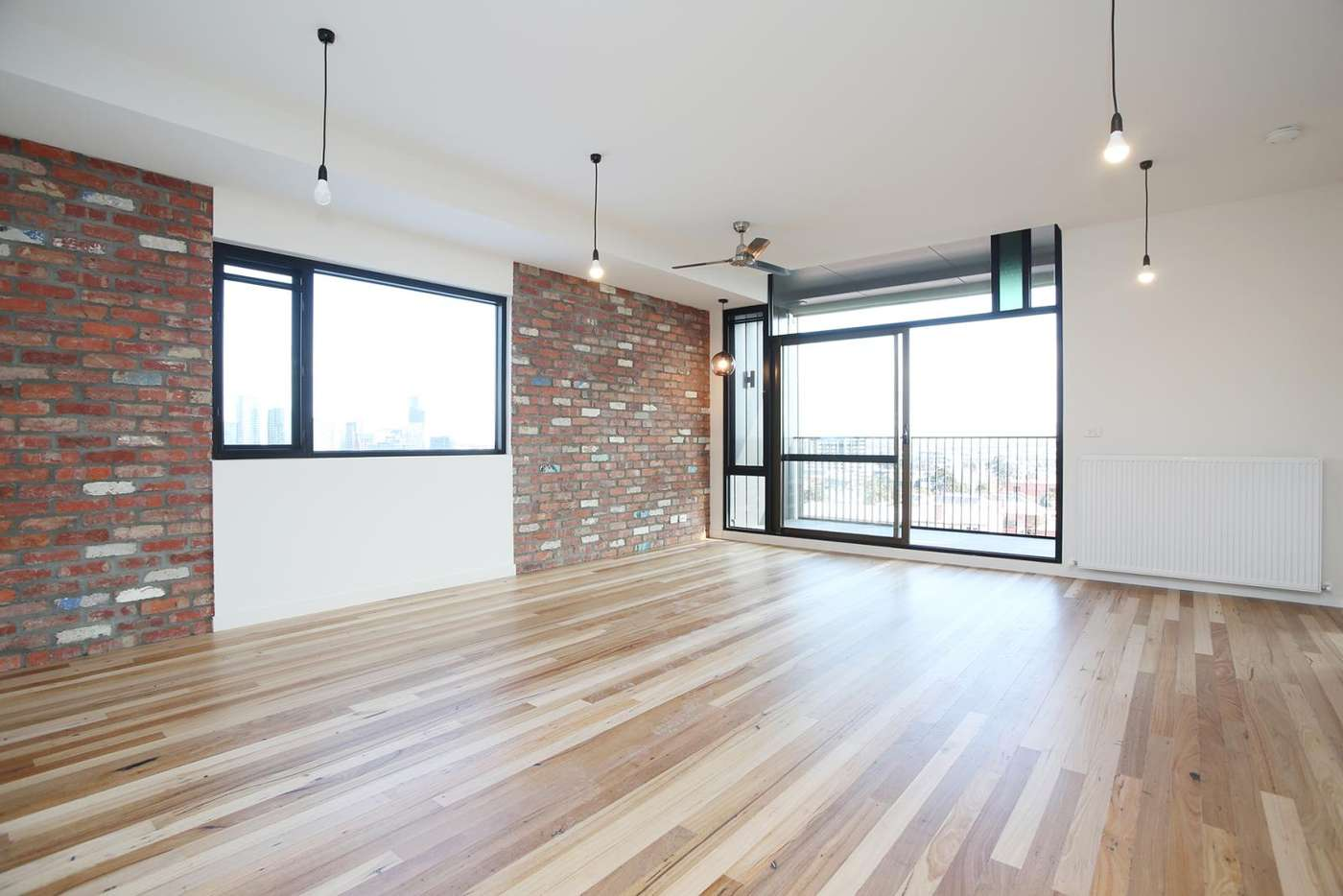 Main view of Homely apartment listing, 501/28 Curzon Street, West Melbourne VIC 3003